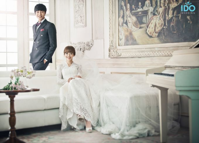 No. 34 Korean Pre-Wedding Photography by IDO-WEDDING KOREA - 002