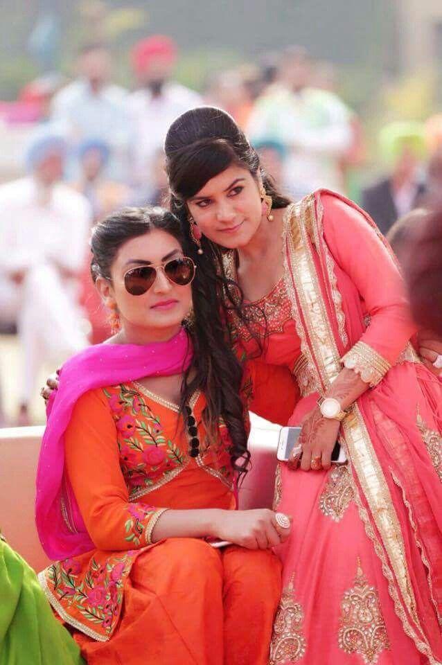 32 best punjabi singers images on pinterest singer - Kaur b pics hd ...