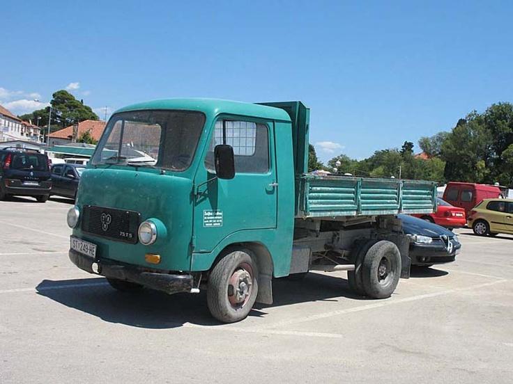 TAM 75 T 5