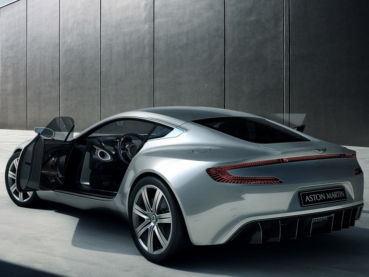 Aston Martin One  Pictures And Wallpapers Auto Cars