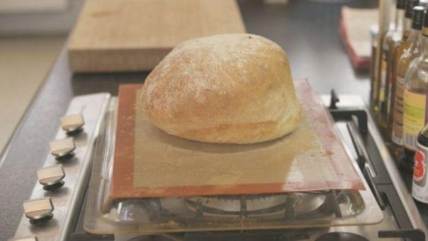 Eén - Dagelijkse kost - wit brood/ of volkoren