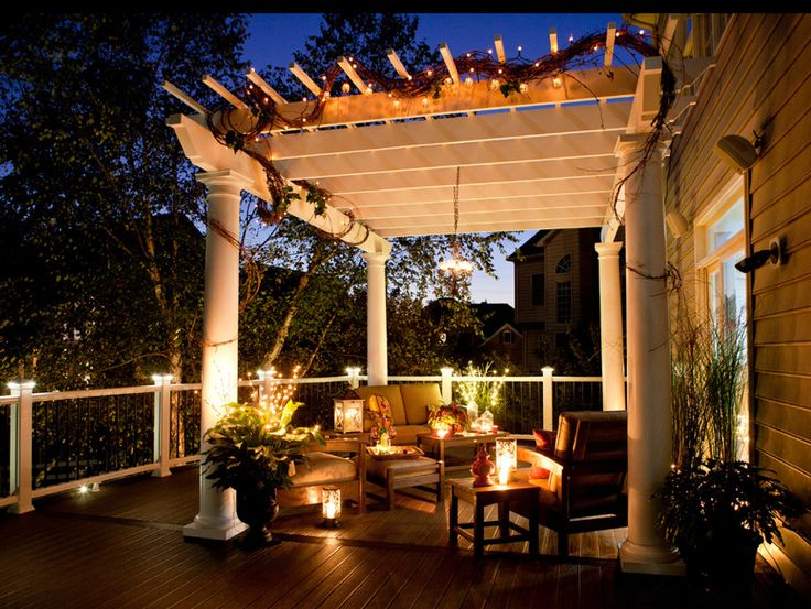 outdoor lighting patio ideas | patio ideas and patio design - Outdoor Lighting Patio Ideas