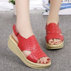 Collection Summer Sandals Collection - Banggood