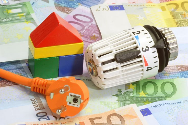 Die aktuellen Energiekosten im Vergleich #News #Energieträger_und_Heizsysteme