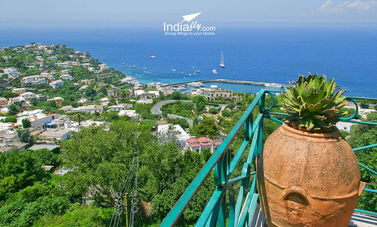 Take a Romantic Holiday to the Stunning Amalfi Coast, Italy Know more holiday packages visit : http://www.indiafly.com/