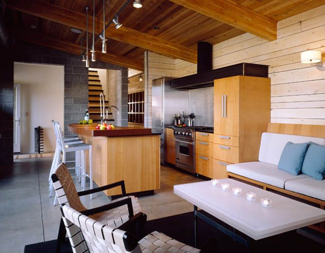Modern Cabin Interior Design 31 best small home design images on pinterest | architecture