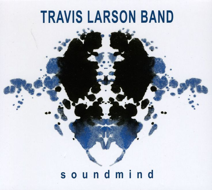 Travis Band Larson - Soundmind