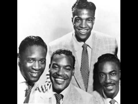 THE DRIFTERS-UNDER THE BOARDWALK...stuck in my head for weeks.....