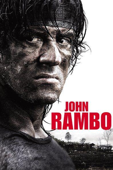 John Rambo (2008) Regarder John Rambo (2008) en ligne VF et VOSTFR. Synopsis: John Rambo s'est retiré dans le nord de la Thaïlande, où il mène une existence simple...