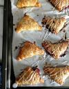 Full Cravings — Cherry Turnovers