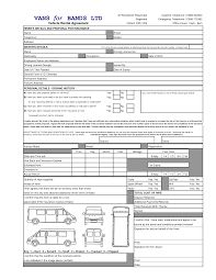 Image result for car hire agreement template uk raj for Car lease agreement template uk