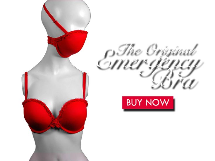 The Original Emergency Bra... for any Doomsday Preppers fans out there. It