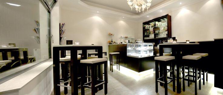 Dinatale Café in Munich - Finest Sicilian Coffee.  #Dinatale #Coffee #Espresso #Sicily