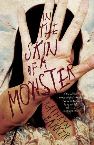 In The Skin Of A Monster by Kathryn Barker.. - Google Search