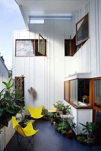 Designed by David Boyle Architect