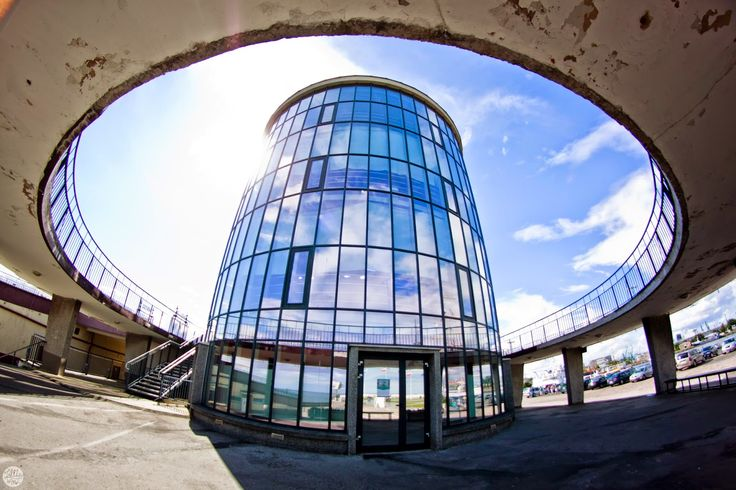 Aquarium - Gdynia - Poland
