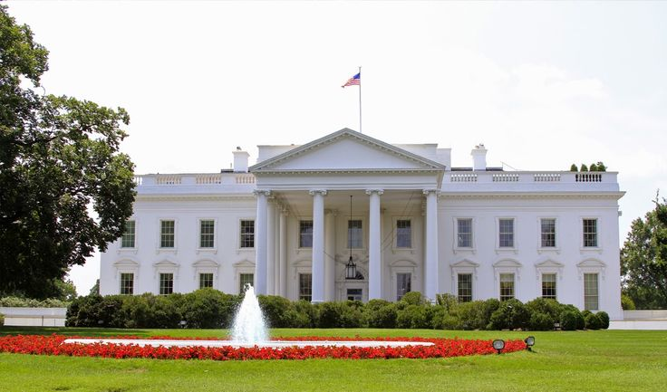 Whitehouse Network Hacked