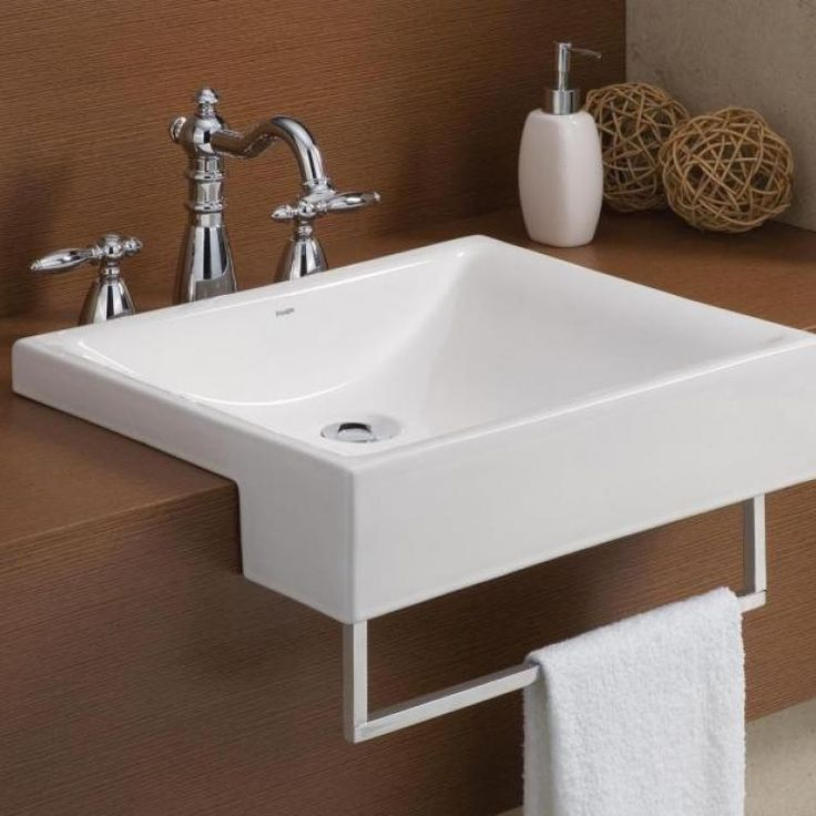 pacific semicassa sink at taps counter could be 11 inches if faucet wall garage