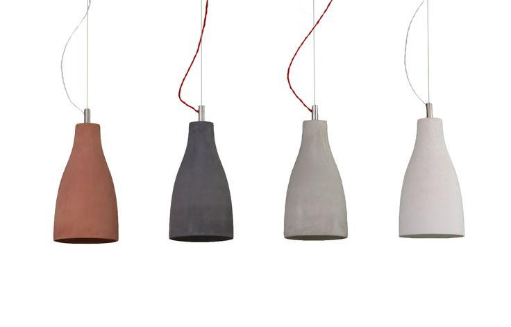 heavy light tall unsere pendelleuchte aus beton designed von decode london betonlampen. Black Bedroom Furniture Sets. Home Design Ideas