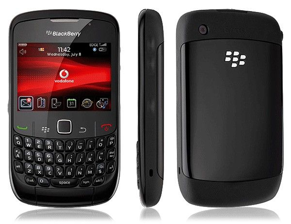 Buy online shopping Blackberry Curve 8520 GSM Mobile at lowest price in India