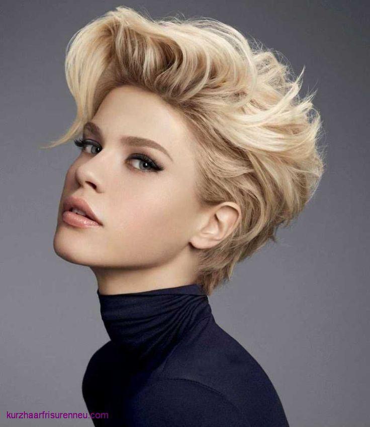 dauerwellen frisuren kurze haare