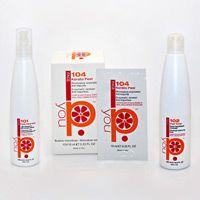 Detergenza e Preparazione; Daily Cleansing, Cool Toner, Kerato Peel http://www.primiacosmetici.it/professionali/