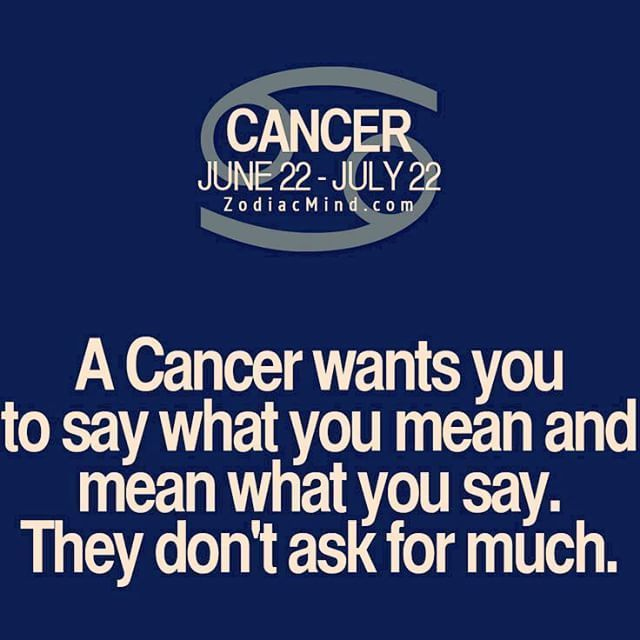 zodiac quotes cancer on Instagram                                                                                                                                                                                 More