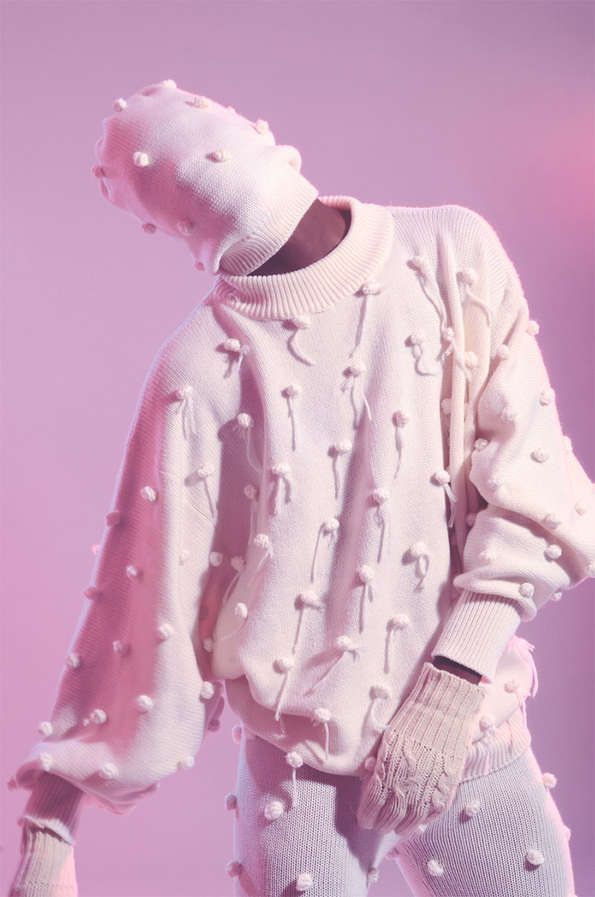 81 Kitschy Streetwear Features - These Ornate and Graphically Bold Fashions Embrace Excess (TOPLIST)