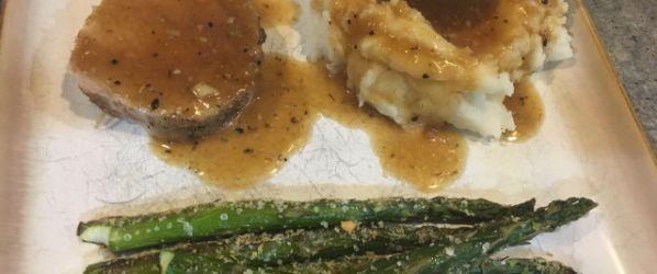 Old Fashioned Pork Roast Recipe - Genius Kitchen