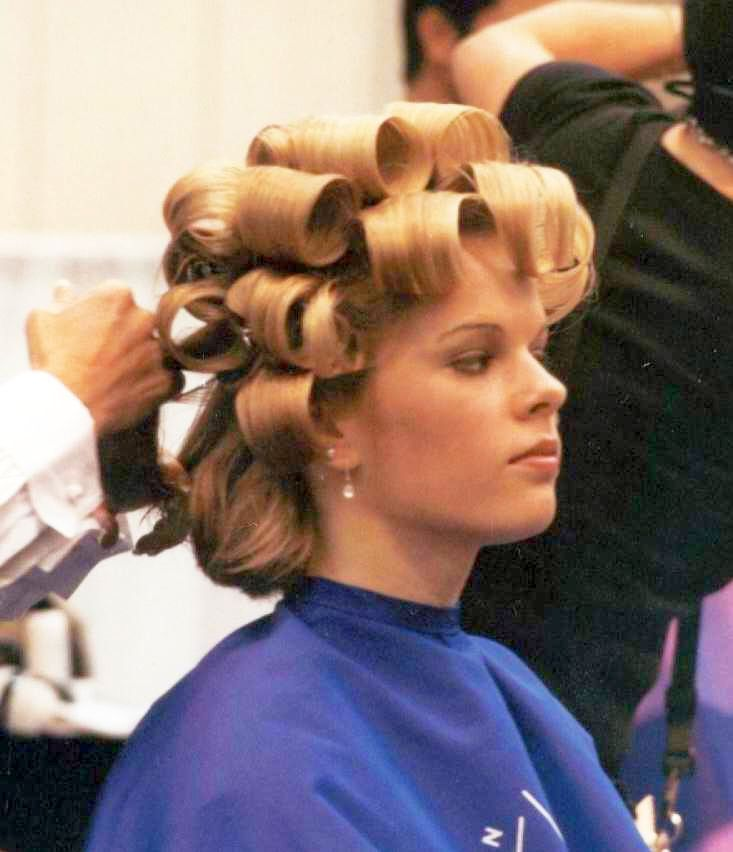 131 best images about blonde bouffant on pinterest my for Nick s hair salon