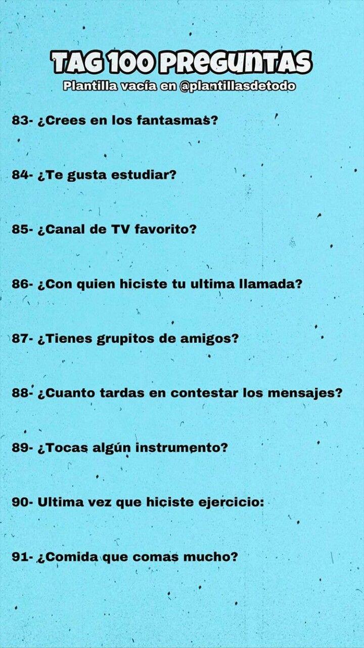 Pin By Natalia On Preguntas Y Preguntas Incomodas