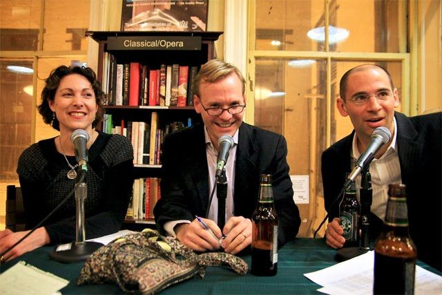 Podcasts   Slate's Political Gabfest – jocular, incisive discussion about politics  --   Slate's Political Gabfest podcast aims to recreate the kind of informal and irreverent discussions Washington journalists have after hours over drinks. I've listened to and enjoyed the Political Gabfest for several years. It features Slate magazine's Emily Bazelon, John Dickerson, and David Plotz. Here's an excellent article about the podcast by Erika Fry.