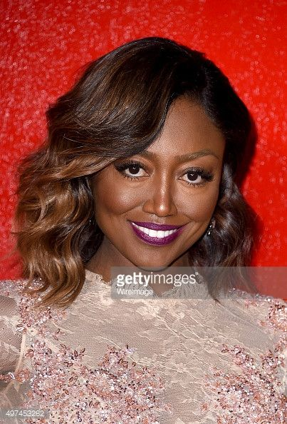 PATINA MILLER in our C...