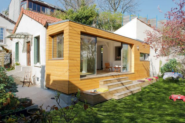 538 best Extension images on Pinterest Architecture, Building and
