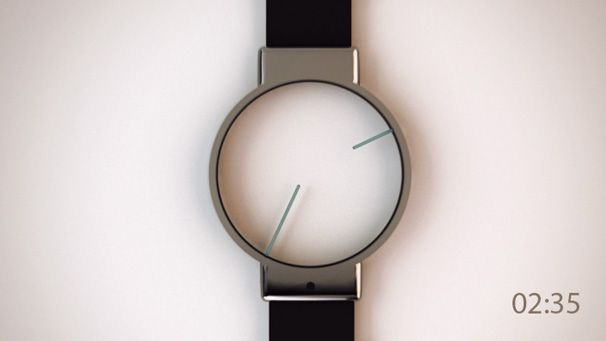 Minimalist Analog Watch http://coolpile.com/gadgets-magazine/minimalist-analog-watch/ via @CoolPile.com #watches