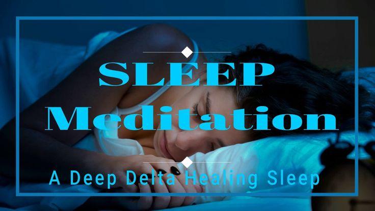 SLEEP Meditation | Deep Delta | Healing | Sleep | Rain | Isochronic Tones Only - CALM Space© Healing Music Play NOW=>