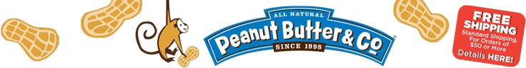 My favorite peanut butter. This is the best company ever. All the flavors are great! AND its Gluten FREE!!