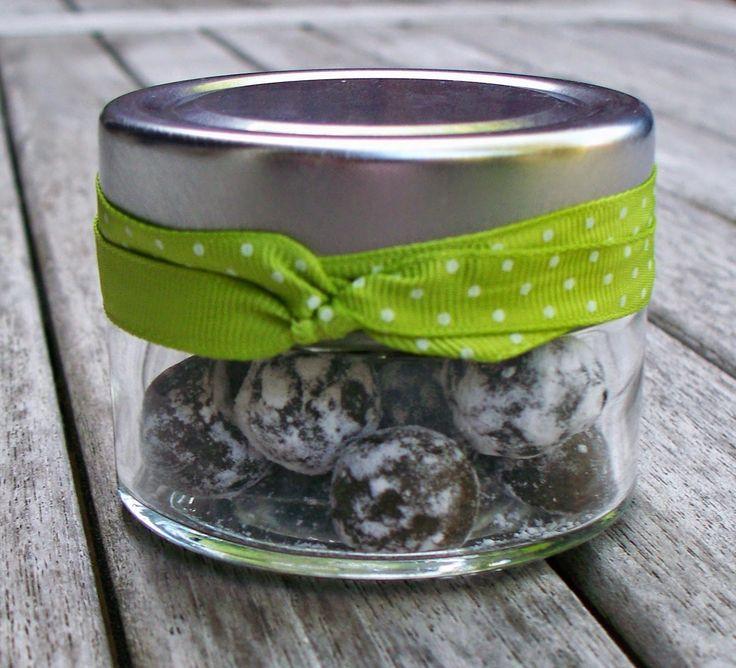 Seifenliebe...rostet nicht ♥: Salbei-Bonbons selbst gemacht!