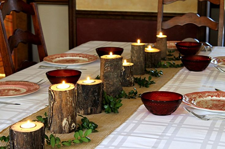 17 Best Images About Wood Turned Candlesticks On