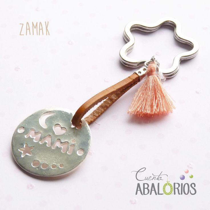 """I added """"Pieza conector de Zamak """"Mami"""" """" to an #inlinkz linkup!http://cuentaabalorios.com/epages/022987e3-5ce7-4d40-878f-452d97bf5eae.mobile/es_ES/?ObjectPath=/Shops/022987e3-5ce7-4d40-878f-452d97bf5eae/Products/conector_mami"""
