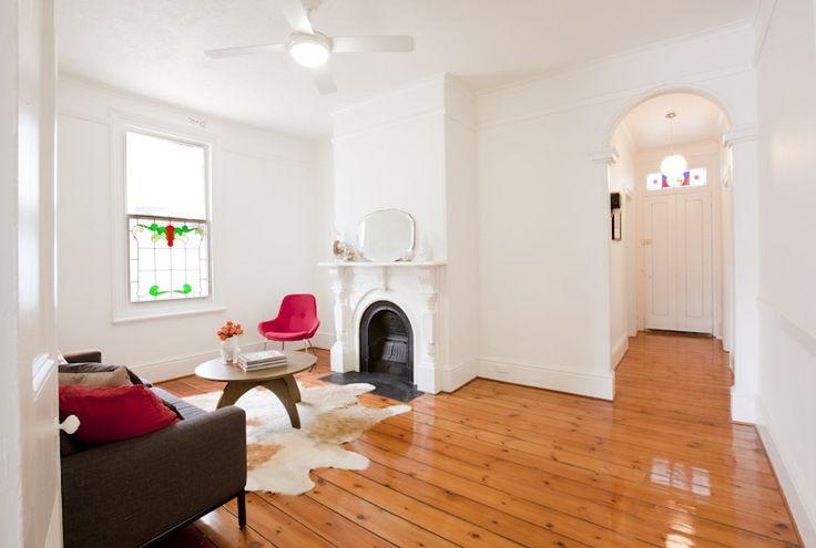interior : lounge