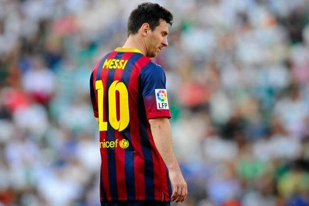 The Legend Lionel Messi: Barca fans agree to the departure of Messi