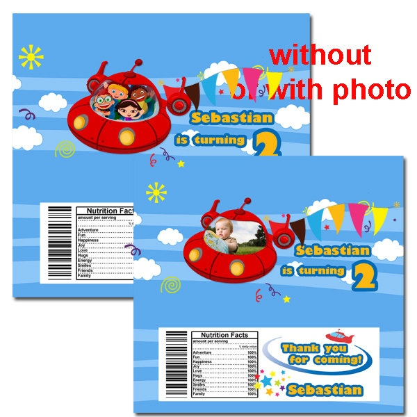 36 best Let\'s Party - Little Einsteins images on Pinterest ...