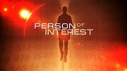 Person of Interest great show! Have loved Jim Caviezel since he was in The Count of Monte Cristo!