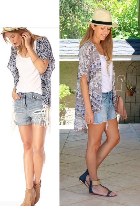 Today 39 S Everyday Fashion Kimono Cardigan J 39 S Everyday Fashion Inspiration