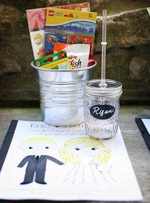 13 Outrageously fun ideas for the kid's corner