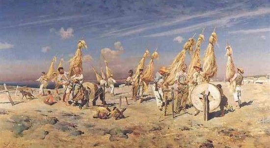 I Funari di Torre del Greco (1883)