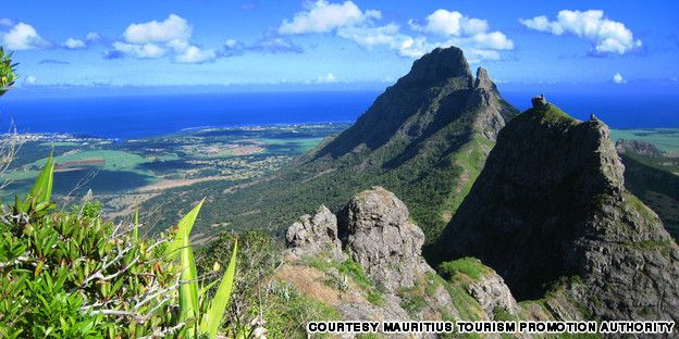Mauritius: The best Africa destination you know almost nothing about | CNN Travel