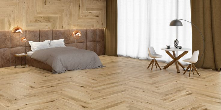 Baltic Wood wooden floors Miniline