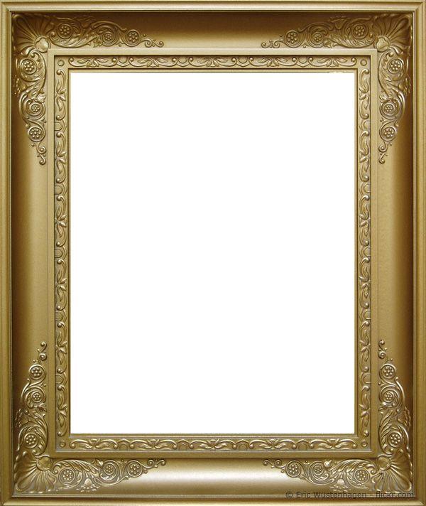 goldrahmen barock bilderrahmen selber machen